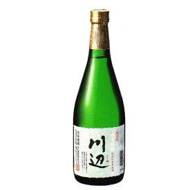 【熊本豪雨被害支援】繊月酒造 限定 川辺 純米焼酎 25度 720ml びん 4本 送料無料(一部地域除く)
