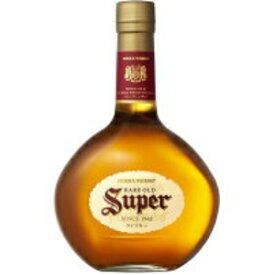 【正規品】スーパーニッカ・ブレンデッド・ウイスキー・ニッカウイスキー・700ml・43% SUPER NIKKA BLENDED WHISKY NIKKA WHISKY 700ml 43%