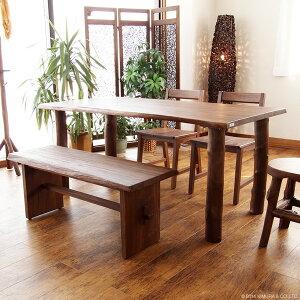バリ島のエスニックなアジアン空間に。アジアン家具acbiシリーズ