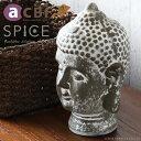 仏像 インテリアオブジェ 置き物 アジアン家具 @CBi spice (アクビィ スパイス) 石像 インテリア 雑貨 デコレーション…