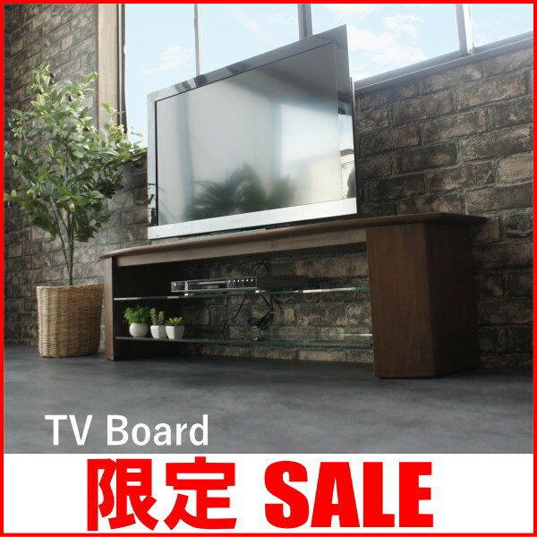 アジアン家具 チーク無垢 テレビ台 テレビボード ローボード ラック ナチュラル 北欧 ウォールナット 幅160cm W1600wl 2018新商品