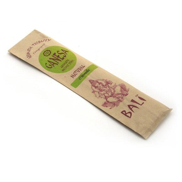 【あす楽】アジアン雑貨 お香インセンス スティックタイプ【シトロネラ】20本入 アロマスティックでリラックス バリ雑貨