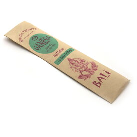 【あす楽】アジアン雑貨 お香インセンス スティックタイプ【イランイラン】10本入 アロマスティックでリラックス バリ雑貨
