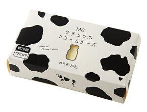 MGクリームチーズ 200gカット