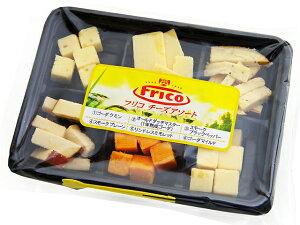 フリコ チーズアソート 120g