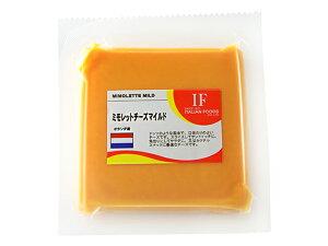 オランダ ミモレットチーズマイルド 100g