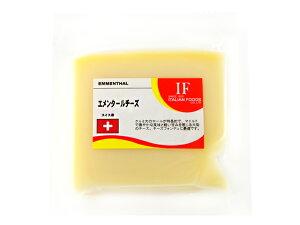 スイス エメンタールチーズ 100g