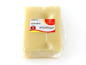スイス エメンタールチーズ 約500gカット 不定貫(1kgあたり税抜4200円)