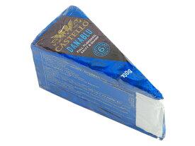 キャステロ ダニッシュブルー チーズ 100gデンマーク|青かび|キャステロブルー|ダナブルー※離水しやすい商品です。