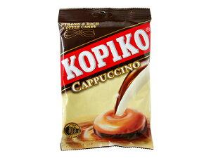 コピコ カプチーノキャンディ袋入り 120g飴 あめ