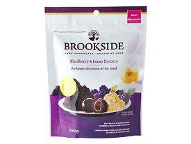 ブルックサイド ダークチョコレート 73%カカオ ブラックベリー&ハニー 200g|チョコレート|CHO ※夏季クール便発送