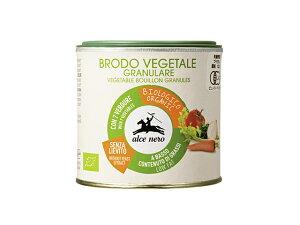 アルチェネロ 有機野菜ブイヨン パウダータイプ 120g オーガニック|ベジタブル│alce nero_it