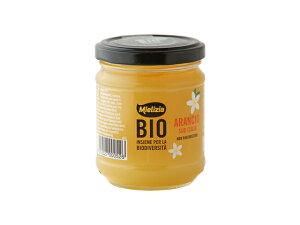 ミエリツィア イタリア産オレンジの有機ハチミツ 250g オーガニック はちみつ | Mielizia_it