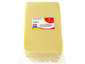 オランダ フリコ ゴーダチーズ 約1kgカット 不定貫(1kgあたり税抜1400円)|ゴーダチーズ||チーズ||1kg|