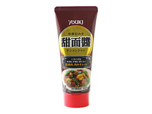 ユウキ食品 甜麺醤 100g チューブ