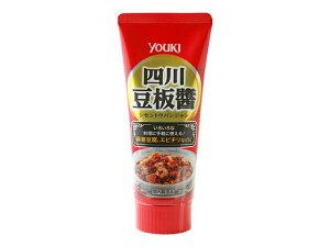 ユウキ食品 四川豆板醤 100g チューブ
