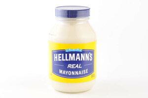 【SALE】数量限定ヘルマン リアルマヨネーズ 860g 業務用2020年9月4日賞味期限の商品