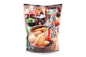 ダイゾウ 参鶏湯(サムゲタン )800g