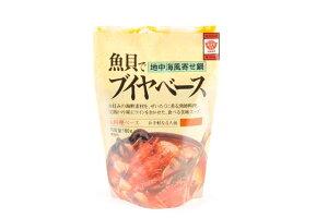 ますやみそ 魚貝でブイヤベース|なべ||鍋||鍋の素|
