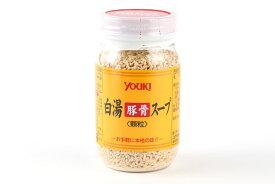 ユウキ食品 白湯豚骨スープ(パイタンスープ) 130g