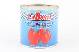 ラボンタ ホールトマト 2550git