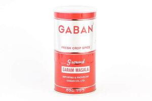 ギャバン ガラム マサラ 350g