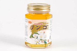 フジイ 国産りんごハチミツ 180g はちみつ 日本産