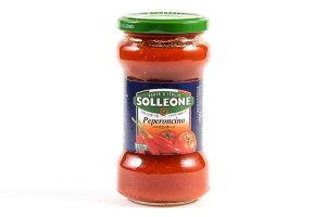 ソルレオーネ トマトソース ペペロンチーノ 300gパスタソース トマト