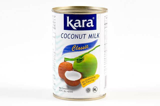 カラ ココナッツミルク 425ml