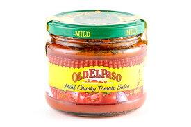オールドエルパソ ディップサルサソース チャンキートマト マイルド 300g