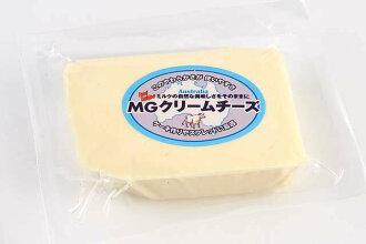 MG cream cheese 200 g cut