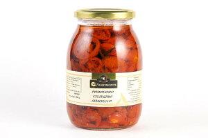 アグロモンテ ポモドリーニ(チェリートマト)オイル漬けセミドライ 1000g