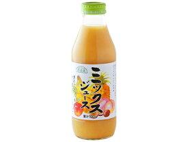 順造選 ミックスジュース 500ml果汁100% マルカイコーポレーション