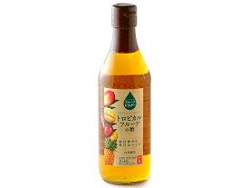 内堀醸造 フルーツビネガー トロピカルフルーツの酢 360ml