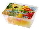 【夏のSALE】新商品特価ナスパック ミニプリンアソート(ナタデココ入り) 15gx22P