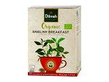 ディルマ紅茶有機栽培紅茶イングリッシュブレックファーストティーバッグ20TB