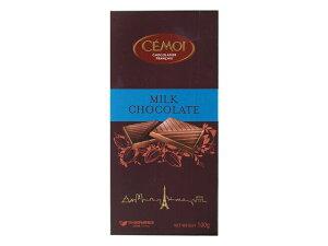 セモア ミルクチョコ 100gチョコレート 板チョコ|CHO