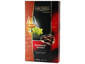 ラロシェル ブランデーチョコ 200g   ボンボン・ショコラ CHO
