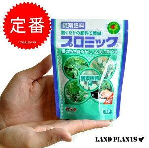 プロミック 置くだけ肥料 ゴムの木の肥料 観葉植物専用 鉢土の上にパラっと置くだけ! NET150g HYPONeX 敬老の日 ポイント消化 観葉植物