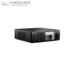 Blackmagic HyperDeck Studio Mini〔HYPERD/STM〕