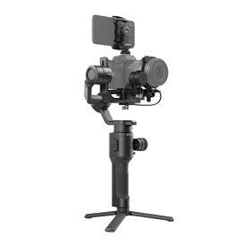 DJI Ronin-SC Pro Combo 一眼 ミラーレス用ジンバル スタビライザー