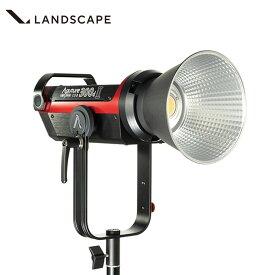Aputure LIGHT STORM C300d IIリフレクター・バッグ付Kit