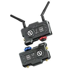 Hollyland Mars 400S ProHDMI&SDIワイヤレス映像伝送システム