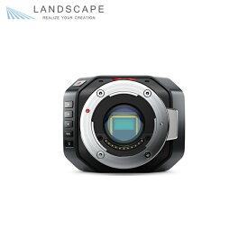 Blackmagic Micro Cinema Camera〔CINECAMMICHDMFT〕