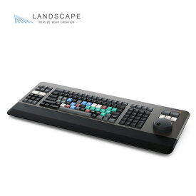 Blackmagic Design DaVinci Resolve Editor Keyboard〔DV/RES/BBPNLMLEKB〕
