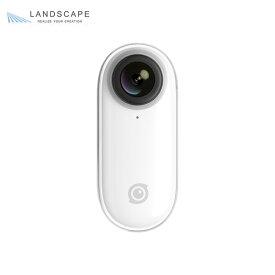 【予約受付中!】Insta360 GOコンパクトアクションカメラCINGOXX/A (CINGOXXA)