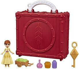 Disney(ディズニー) アナと雪の女王2 アナの部屋 ポップアドベンチャー ハンドル付きプレイセット 人形 アナ雪 Frozen2 日本未発売 [並行輸入品]