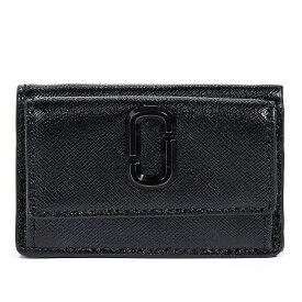 マークジェイコブス 財布 三つ折り ミニ財布 レディース ブランド コンパクト おしゃれ かわいい MARC JACOBS
