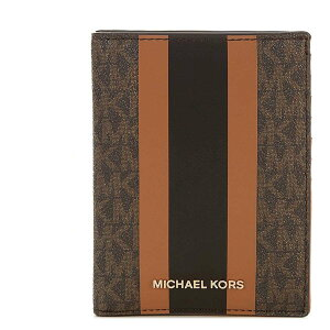 マイケルコース パスポートケース カード レディース パスポートカバー 本革 楽天 ブランド アウトレット MICHAEL KORS
