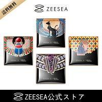 ZEESEAx大英博物館エジプトアイシャドウパレット